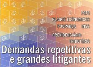 Enfam promove curso em outubro sobre demandas repetitivas e os grandes litigantes